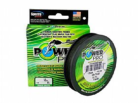 Linha Multifilamento Power Pro 30Lbs 0,28mm 150yds