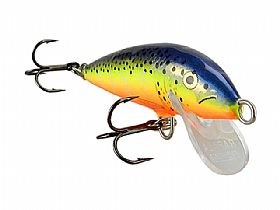 Isca Rapala Original Float F5 - 5cm 3gr